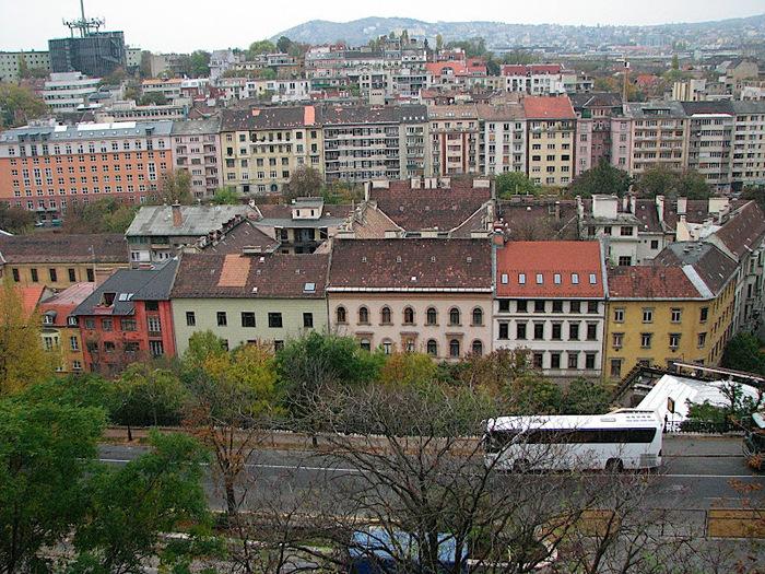 Будапешт: Калейдоскоп 50336