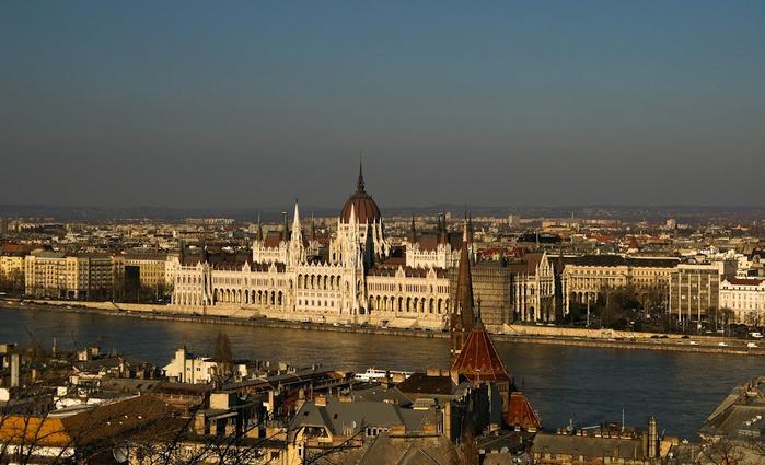 Будапешт: Калейдоскоп 65086
