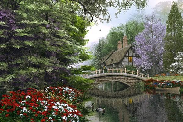 Цифровой художник Dominic Davison 13 (600x400, 60Kb)