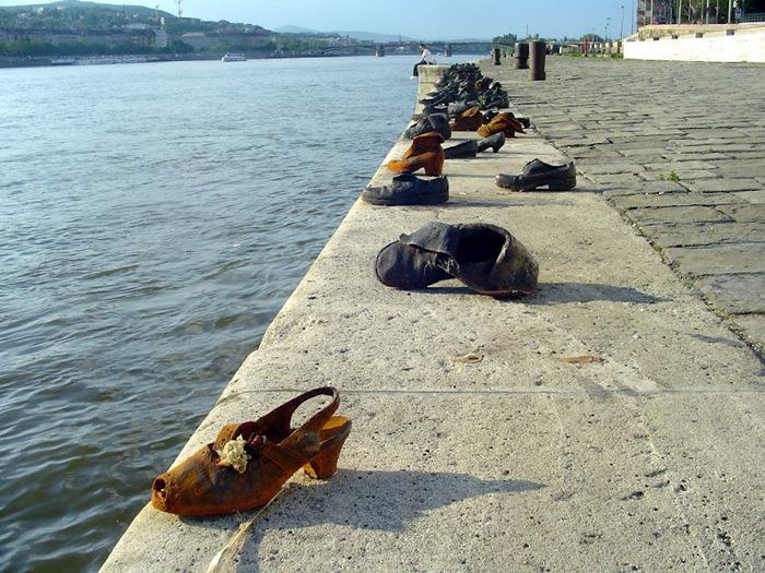 Жемчужинa Дуная - Будапешт часть 5 36934