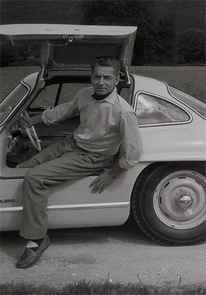 Herbert Von Karajan Race With Time Форум по искусству и