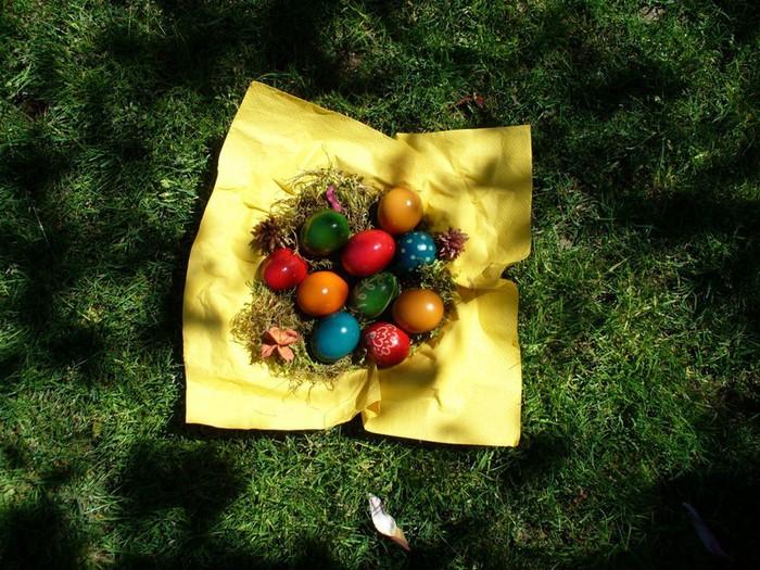50+ Оригинальные пасхальные яйца 10 (700x525, 155Kb)