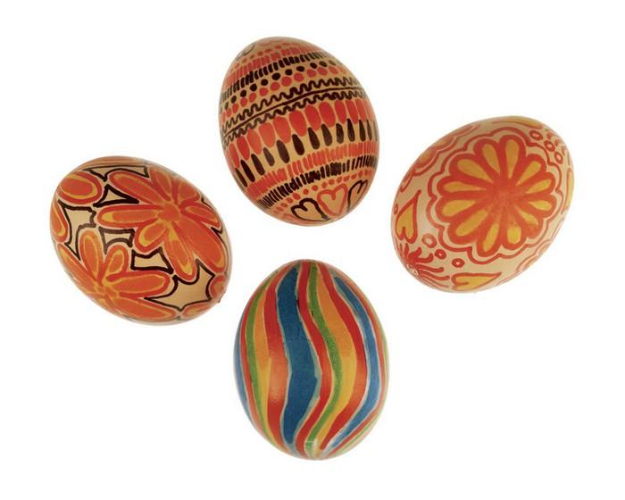 50+ Оригинальные пасхальные яйца 61 (700x560, 59Kb)