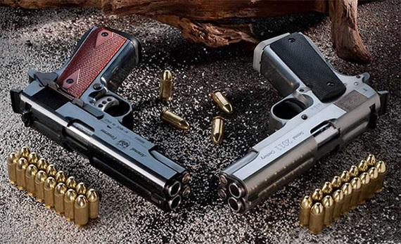 двухствольный пистолет (570x347, 128Kb)