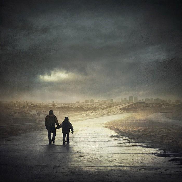 Польский фото-художник Michal Karcz 17 (700x700, 110Kb)