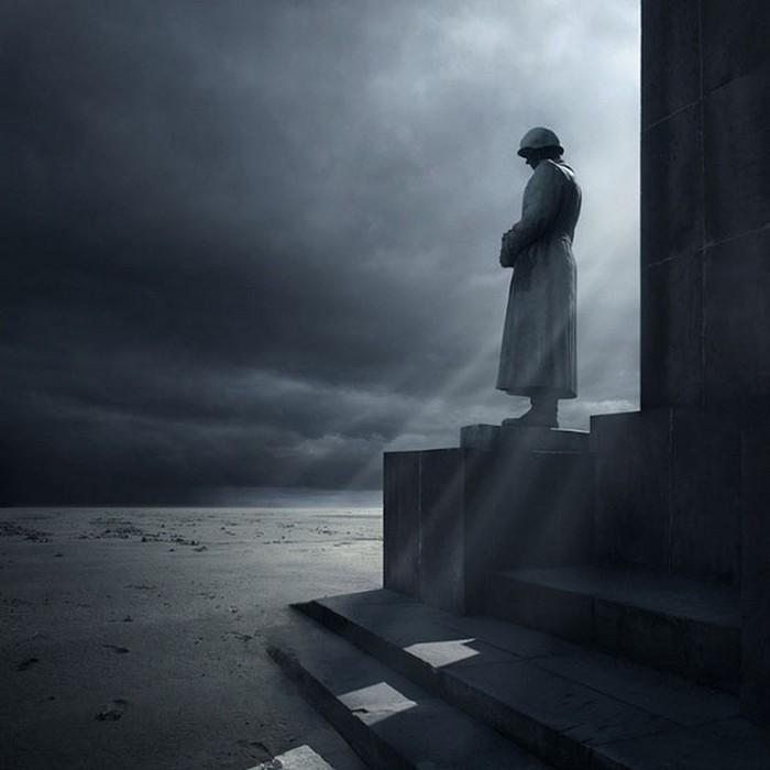 Польский фото-художник Michal Karcz 21 (700x700, 56Kb)