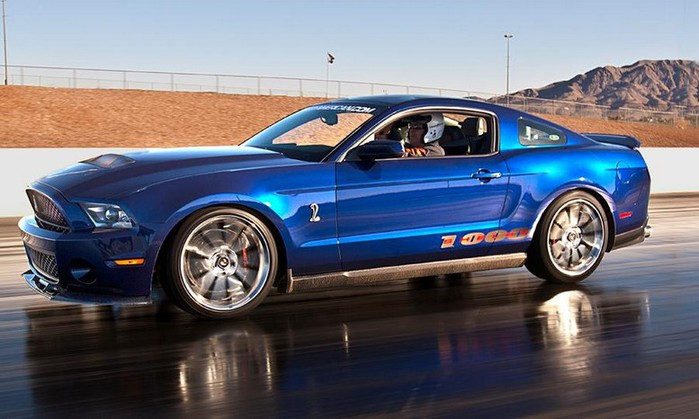 Shelby 1000 новая реинкарнация легендарной модели Ford Shelby gt500 Super Snake 3 (700x419, 77Kb)