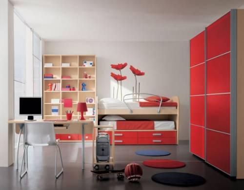 Детская мебель *Милано: Фотографии.