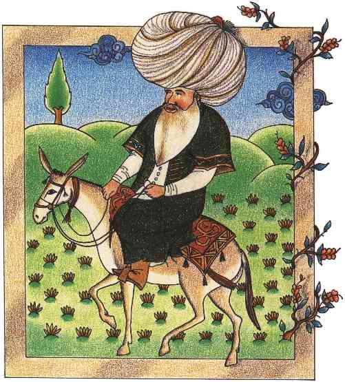 Nasreddin (501x555, 46Kb)