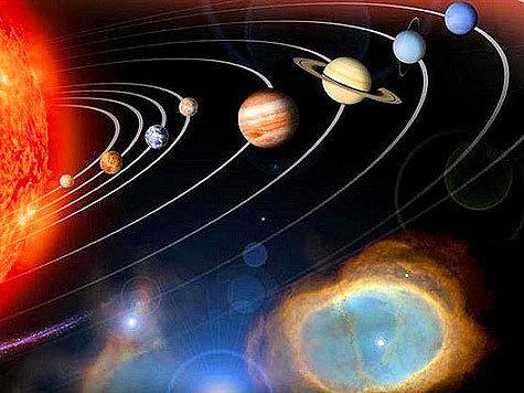 Куда же делась астрономия?