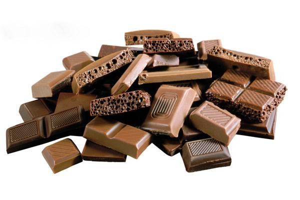 аллергия на шоколад лечение ребенку год
