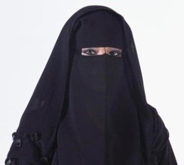 Niqab ? Tunis - тунис