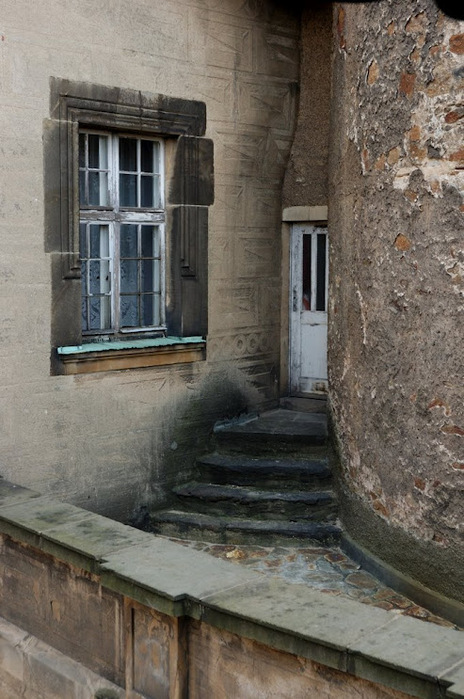Замок Чоха (Czocha). Польша, Силезия 84357