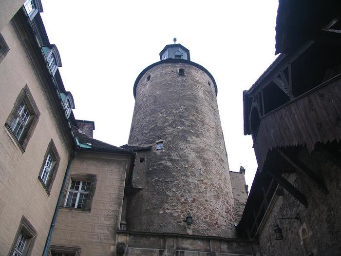 Замок Чоха (Czocha). Польша, Силезия 48287