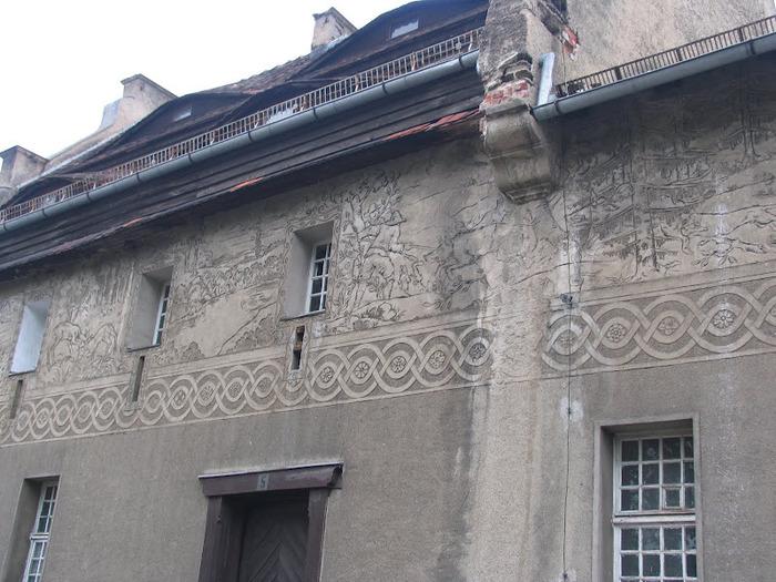 Замок Чоха (Czocha). Польша, Силезия 86379