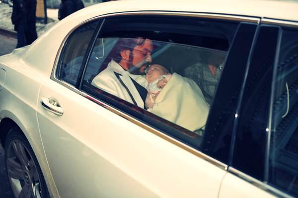 Филипп Киркоров крестил дочь. Фотографии 9 (600x399, 27Kb)