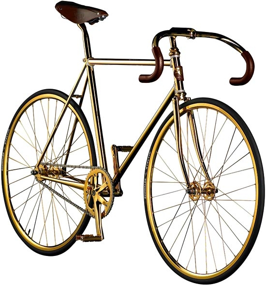 золотой велосипед (550x590, 160Kb)