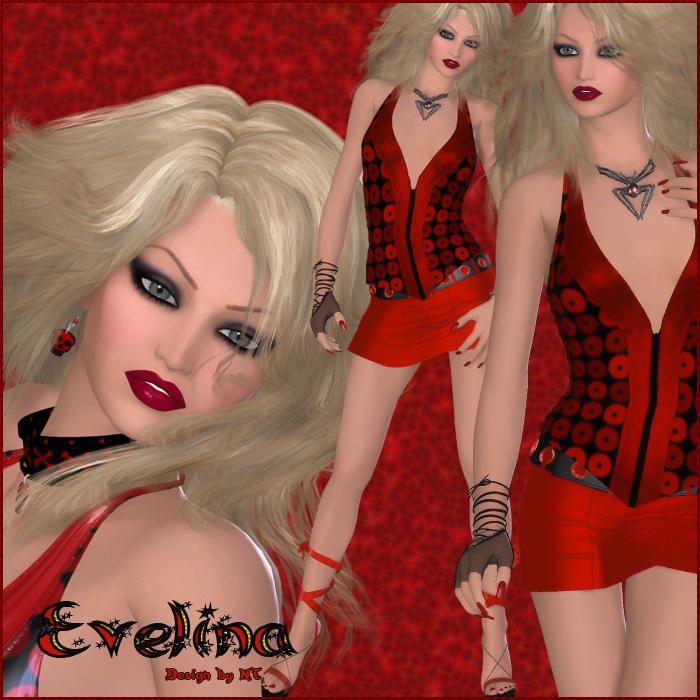 Evelina. (700x700, 659Kb)