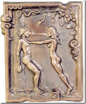 Адам и Ева (303x364, 297Kb)
