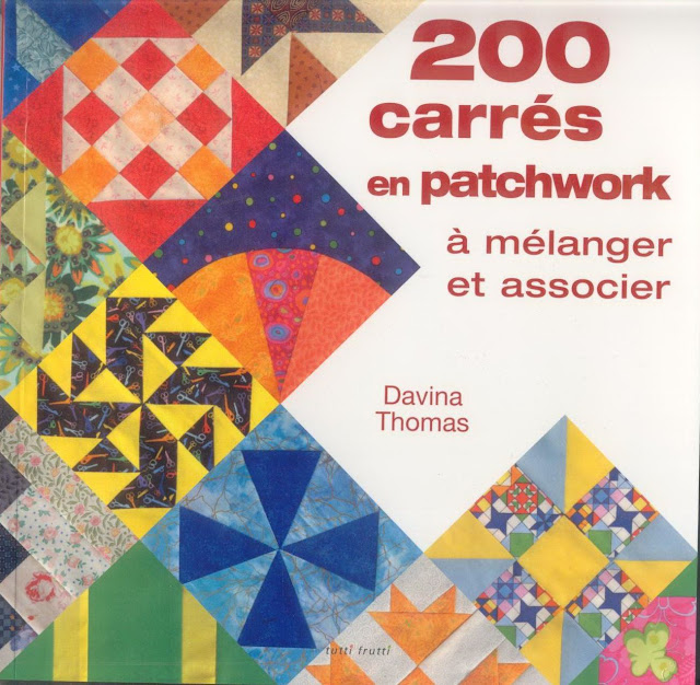 200 carres en patchwork (640x626, 151Kb)