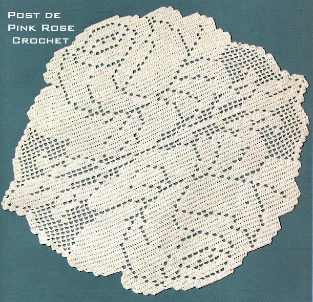 Centrinho Duo de Rosas CF - PRoseCrochet (611x590, 122Kb)