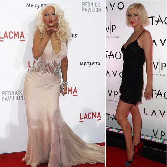Красное платье с чем сочетать и макияж туфли прическа