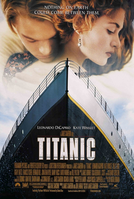 TITANIC 1996TV Version  Catherine ZetaJones George C Scott Peter GallagherNapisy PL