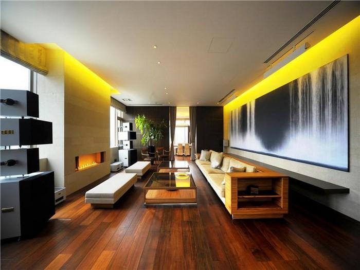 Однокомнатная самая дорогая квартира в мире - The House 2 (700x525, 77Kb)