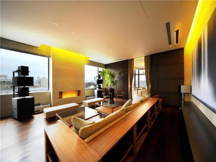 Однокомнатная самая дорогая квартира в мире - The House 3 (700x525, 76Kb)