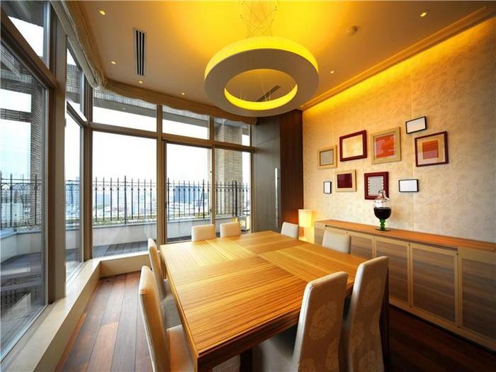 Однокомнатная самая дорогая квартира в мире - The House 5 (700x525, 95Kb)
