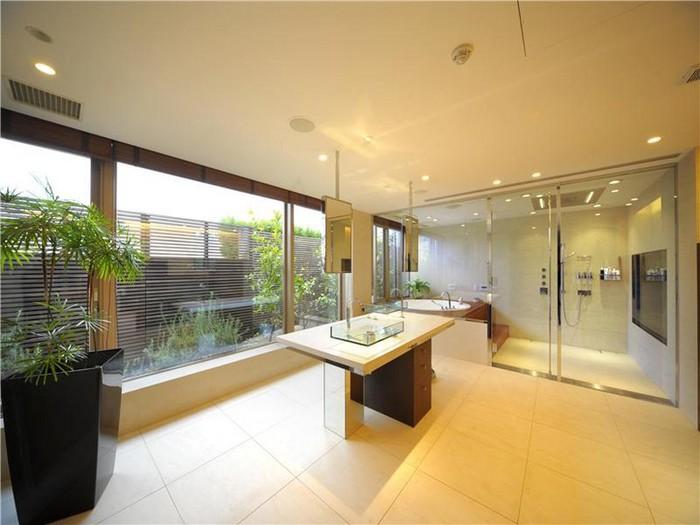 Однокомнатная самая дорогая квартира в мире - The House 9 (700x525, 75Kb)