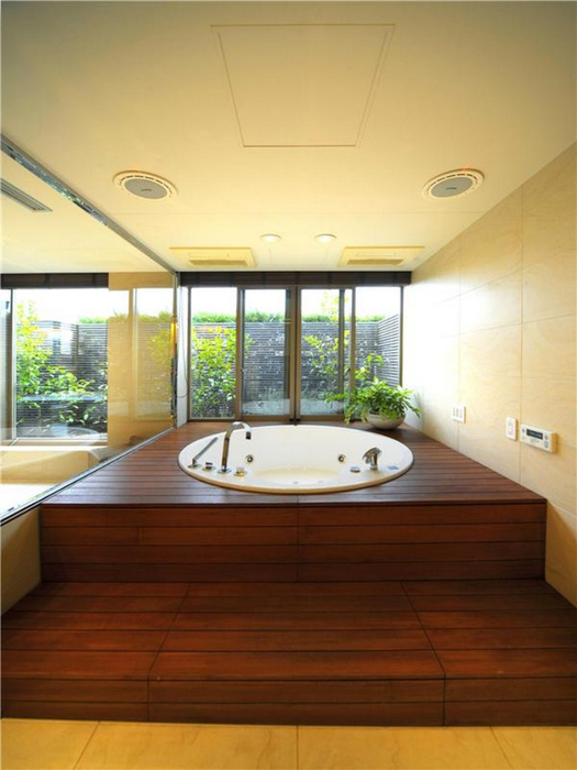 Однокомнатная самая дорогая квартира в мире - The House 11 (525x700, 317Kb)