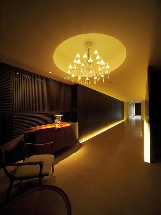 Однокомнатная самая дорогая квартира в мире - The House 15 (525x700, 281Kb)