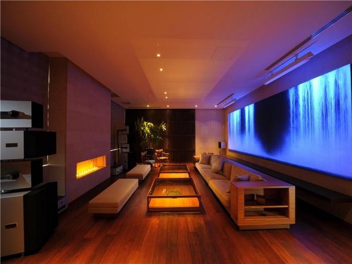Однокомнатная самая дорогая квартира в мире - The House 24 (700x525, 65Kb)