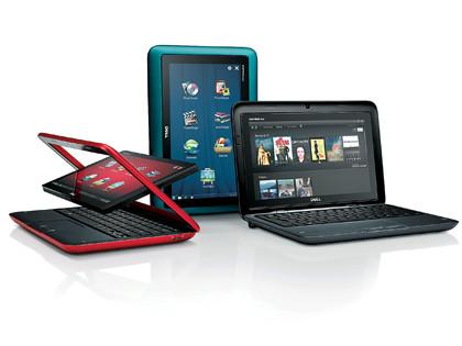 Ноутбук или нетбук? Что лучше для поездок?