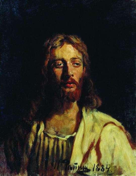 Христос. 1884 (540x700, 33Kb)