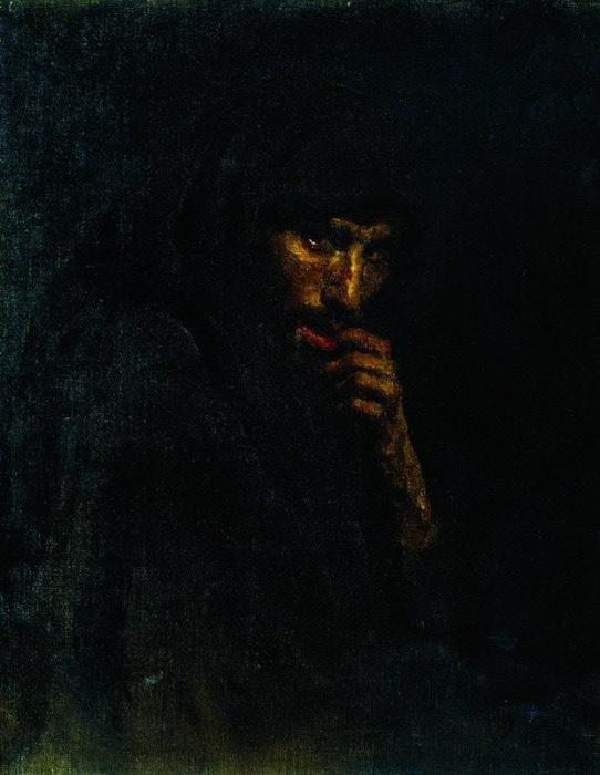 Иуда. 1885 (542x700, 71Kb)