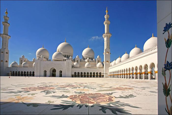 мечеть шейха заида в абудаби 1 (700x467, 112Kb)