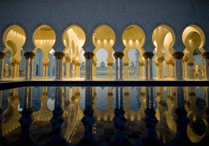 мечеть шейха заида в абудаби 3 (700x488, 56Kb)