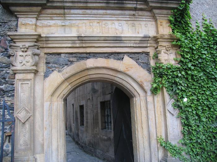 Замок Чоха (Czocha). Польша, Силезия 40539
