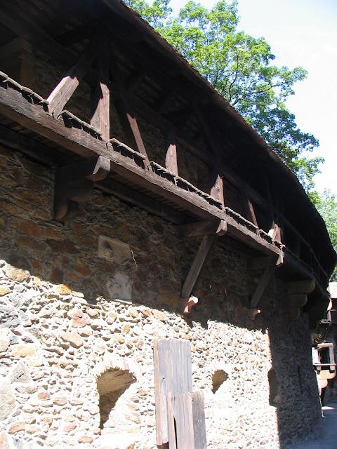 Замок Чоха (Czocha). Польша, Силезия 92122
