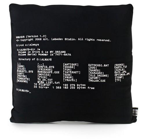 Креативные подушки и одеяла 19 (500x477, 40Kb)