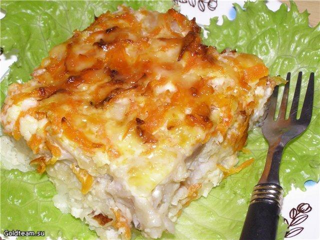 Пошаговый рецепт с фото, удобный поиск рецептов на Gastronom.ru.