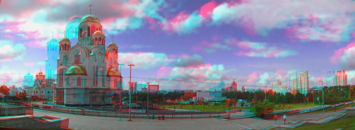 Лучшие стерео-фото пейзажи 1 (700x257, 77Kb)