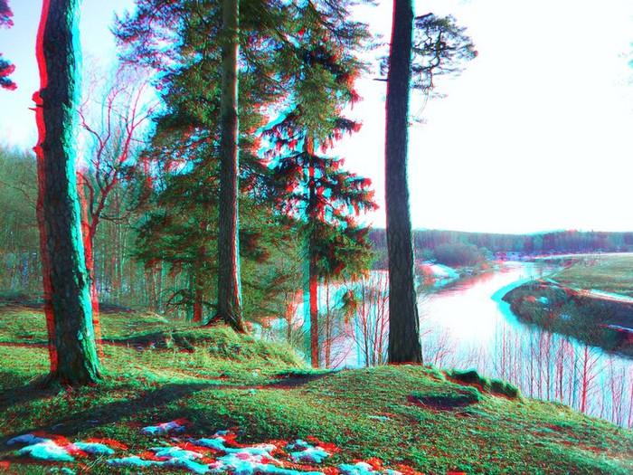 Лучшие стерео-фото пейзажи 7 (700x525, 163Kb)