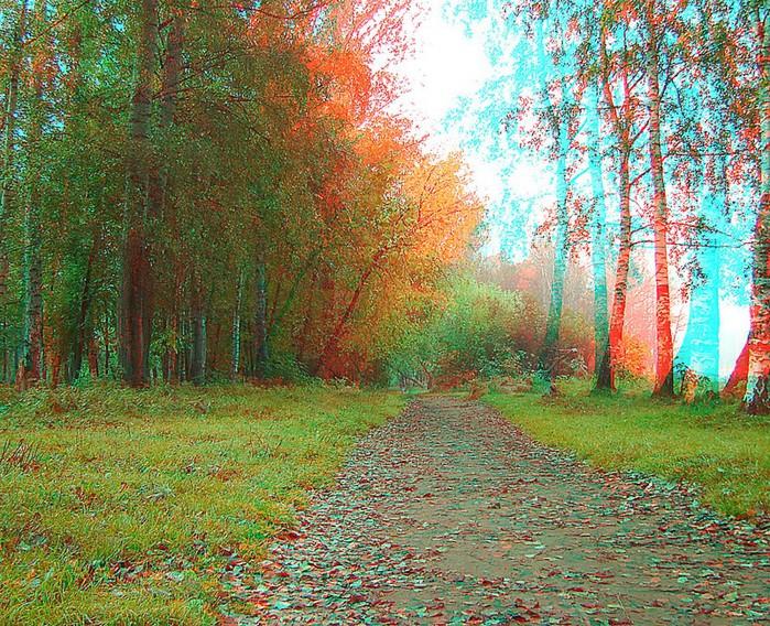 Лучшие стерео-фото пейзажи 13 (700x568, 248Kb)