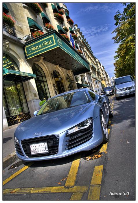 Лучшие фото Парижа в формате HDR 1 (477x700, 468Kb)
