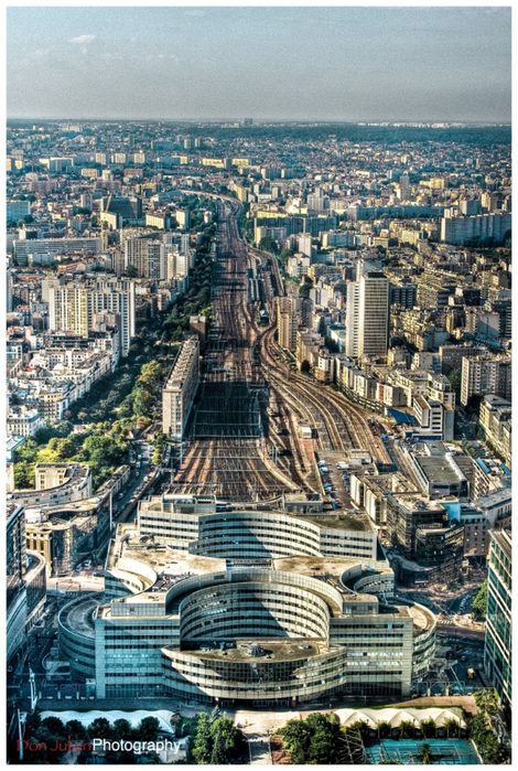 Лучшие фото Парижа в формате HDR 13 (470x700, 501Kb)