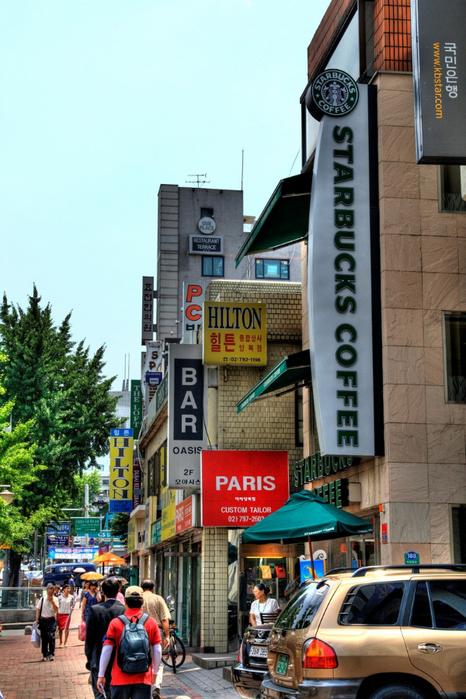 Лучшие фото Парижа в формате HDR 46 (466x700, 402Kb)