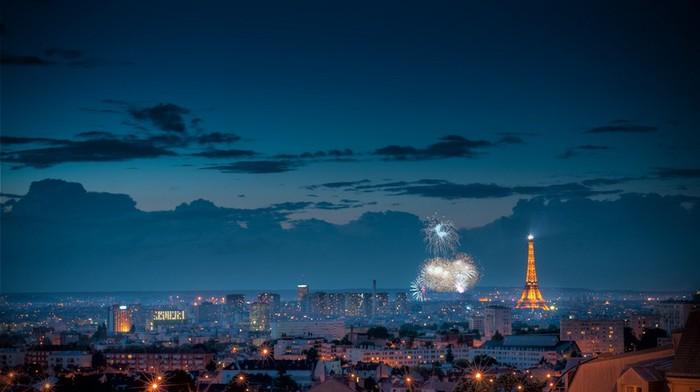 Лучшие фото Парижа в формате HDR 51 (700x392, 50Kb)